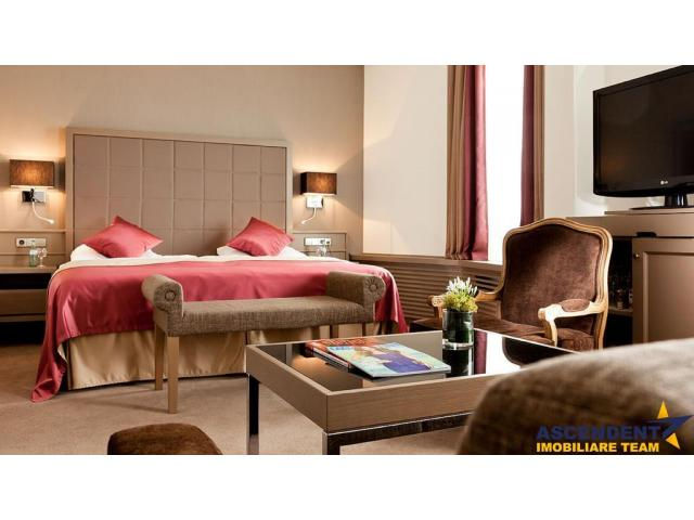 EXPLOREAZA VIRTUAL! Ofertat identificat! Exclusivist Complex, Central, Brasov - 1
